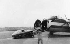 BEA 693C | Jensen Museum